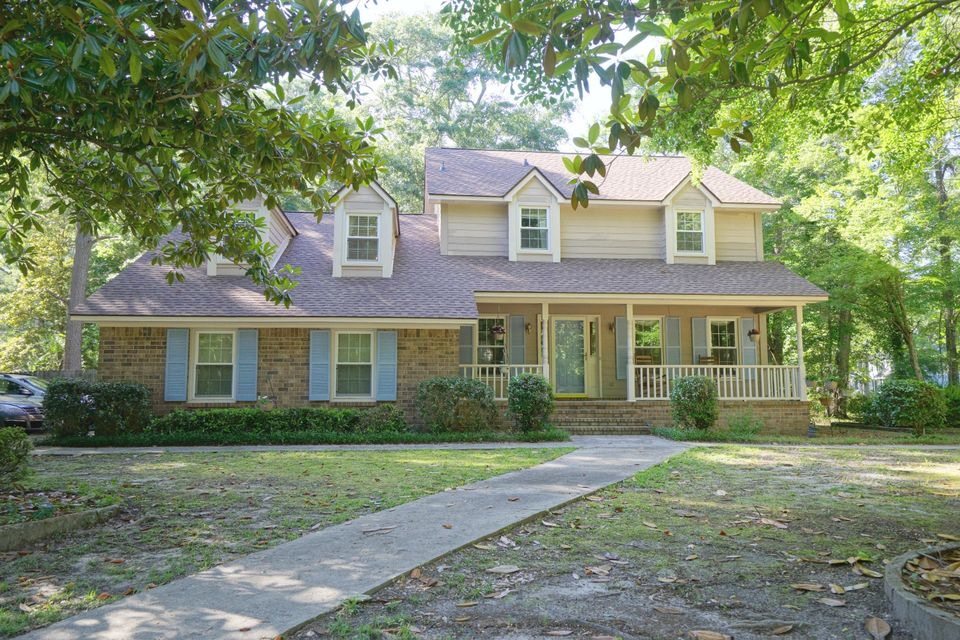 100  Huckleberry Lane Summerville, SC 29485