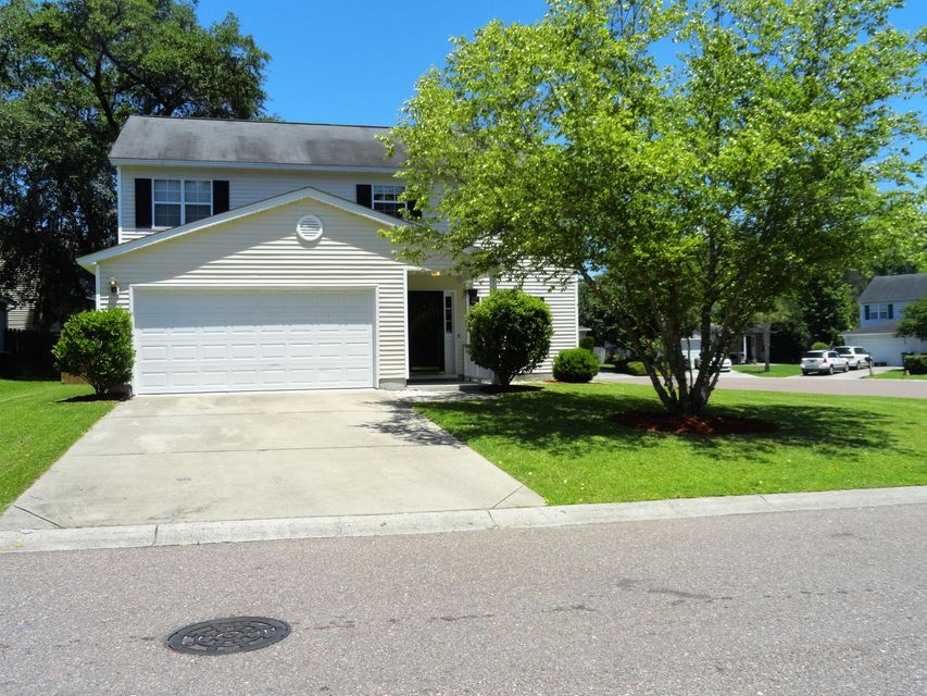 7992  Long Shadow Lane North Charleston, SC 29406