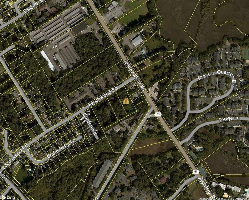 1809 Beechwood Road Charleston, SC 29414