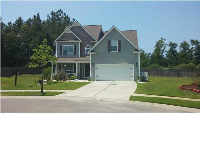 323  Hathaway Drive Goose Creek, SC 29445