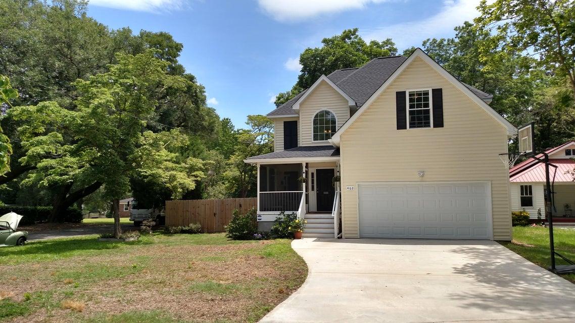 462 Parkdale Drive Charleston, SC 29414