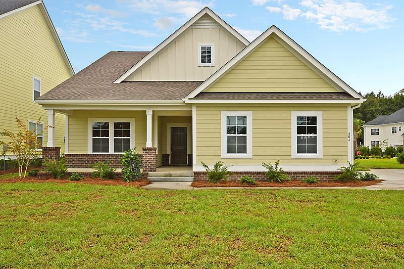 204  Silver Cypress Circle Summerville, SC 29485