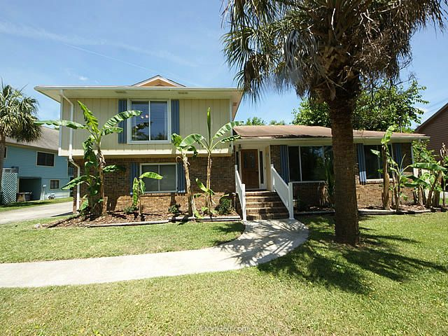 405  Palm Boulevard Isle Of Palms, SC 29451
