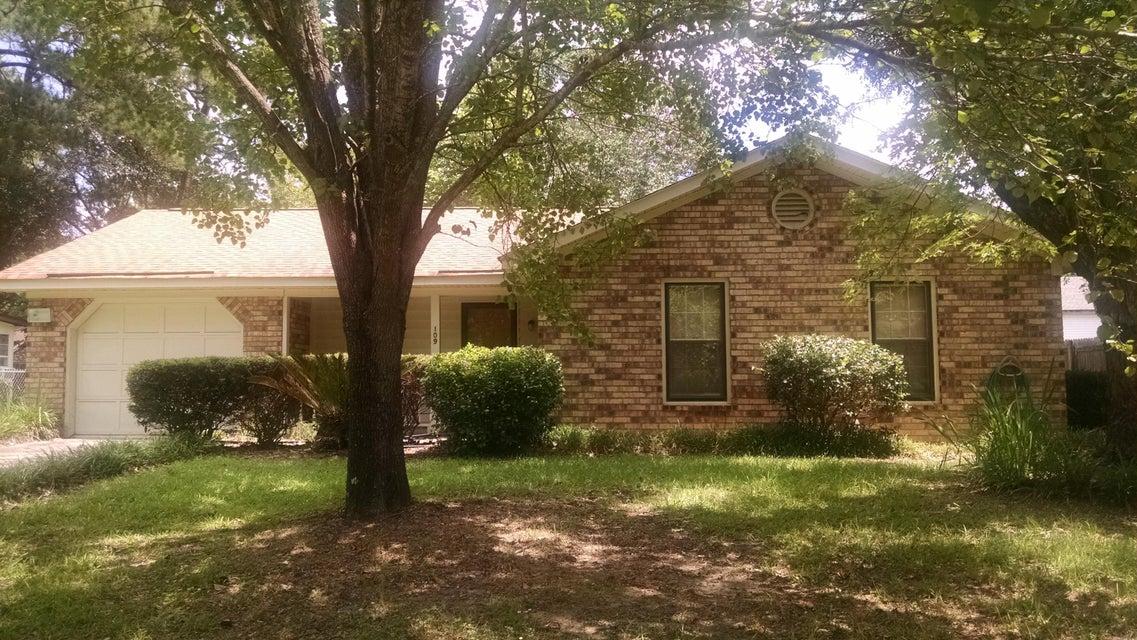 109  Flynn Street Summerville, SC 29483