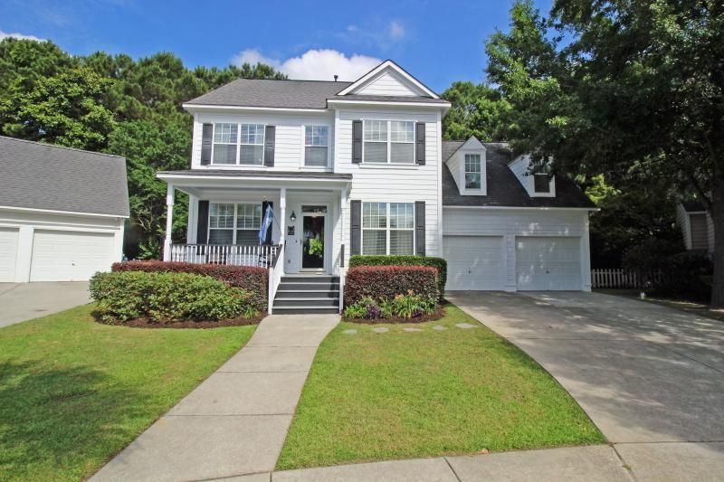 1545  Guilford Court Mount Pleasant, SC 29466
