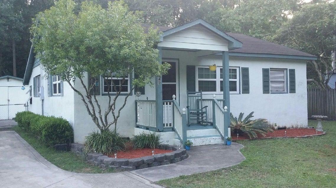 1840 Grover Drive Johns Island, SC 29455