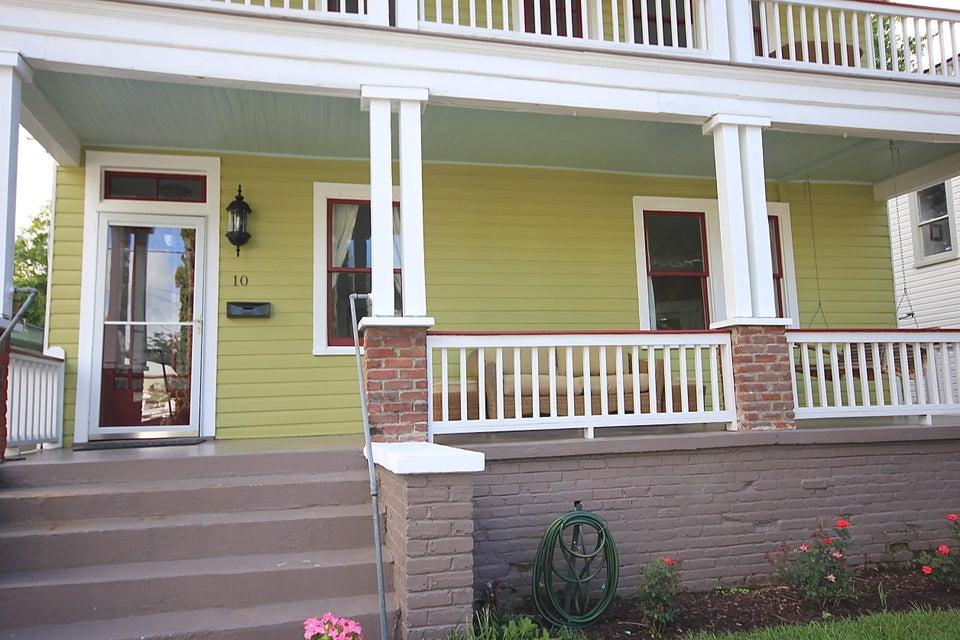 10  Wesson Avenue Charleston, SC 29403