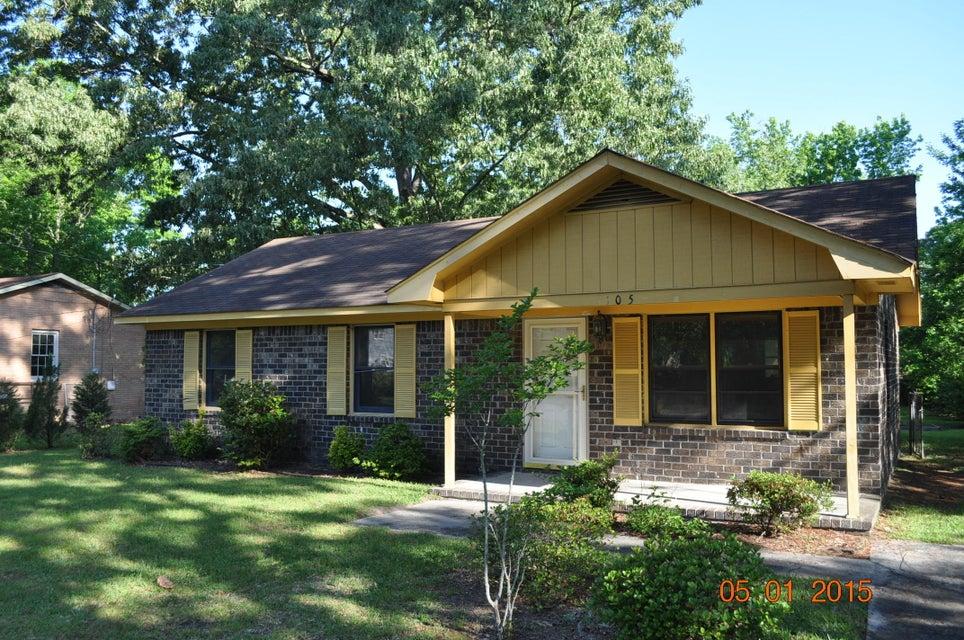 105  Edmund Road Goose Creek, SC 29445