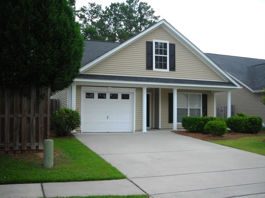 4804  Carnoustie Court Summerville, SC 29485