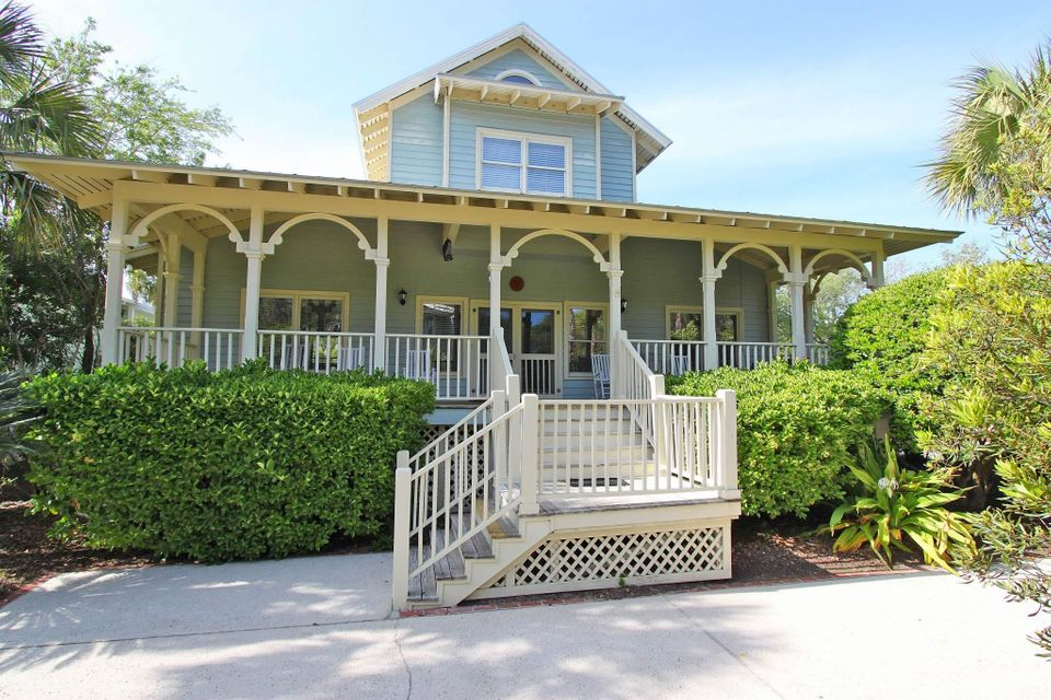 74 Grand Pavilion Isle Of Palms, SC 29451