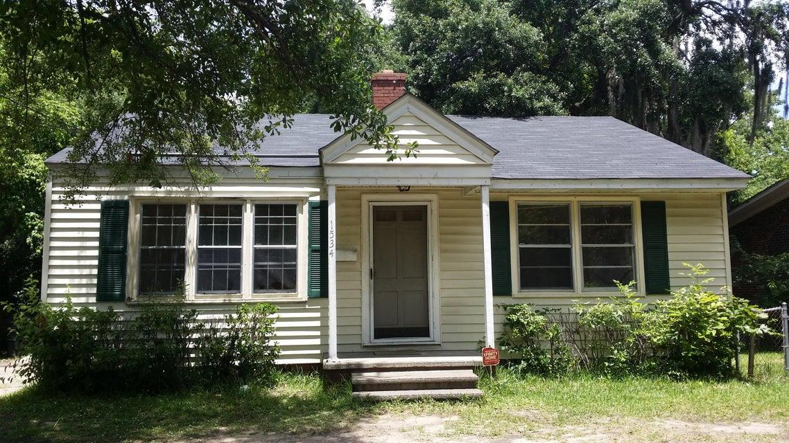 1534  Bexley Street North Charleston, SC 29405