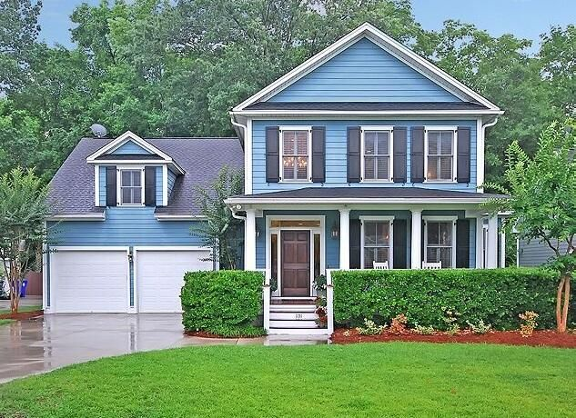 1151  Quick Rabbit Loop Charleston, SC 29414