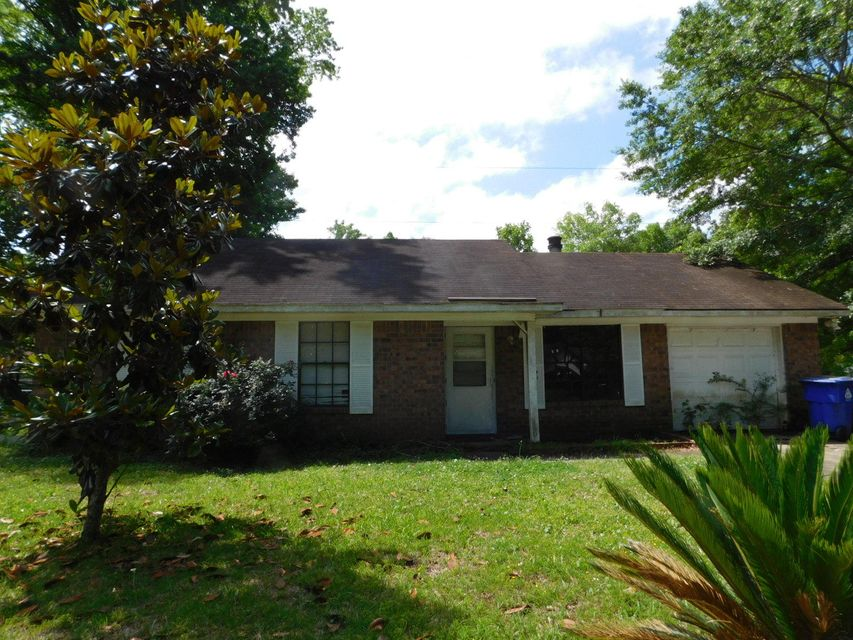7766  Ginger Lane North Charleston, SC 29420