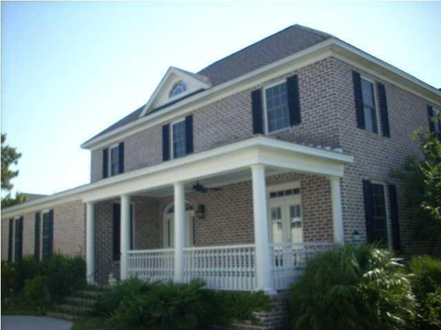 660  White Chapel Circle Charleston, SC 29412