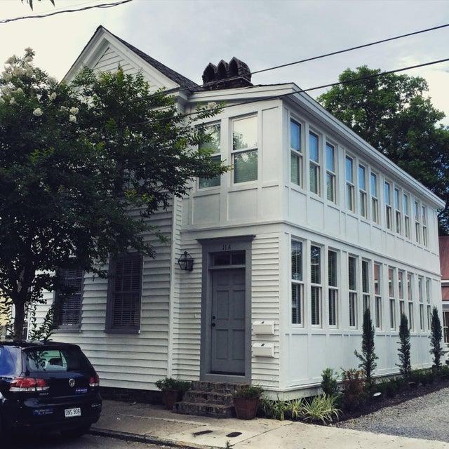 11 Bogard Street Charleston, SC 29403