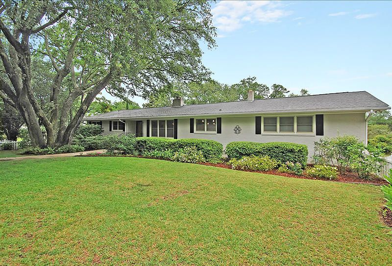 712 Clearview Drive Charleston, SC 29412