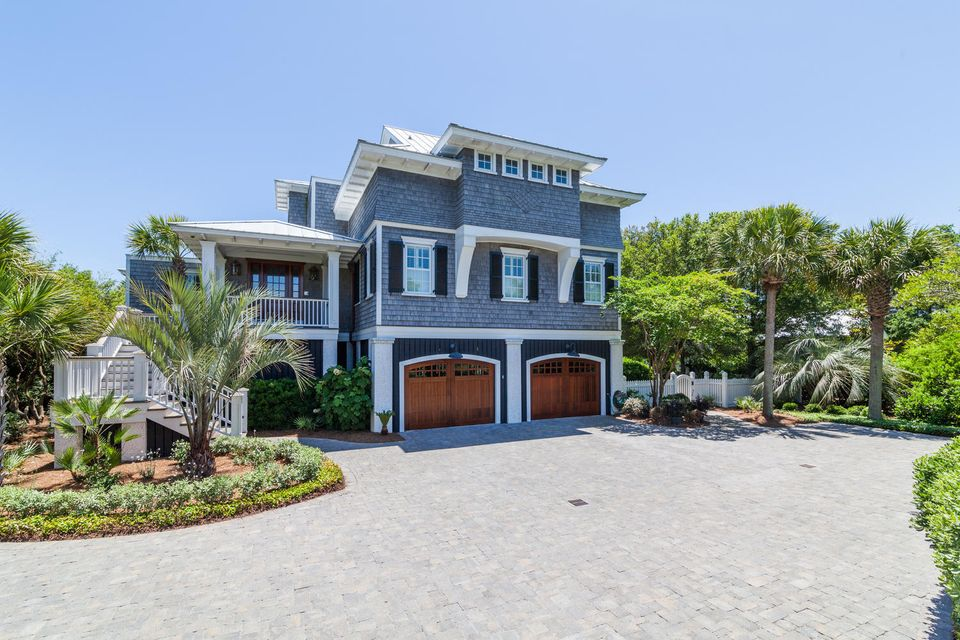 2668 Bayonne Street Sullivans Island, SC 29482
