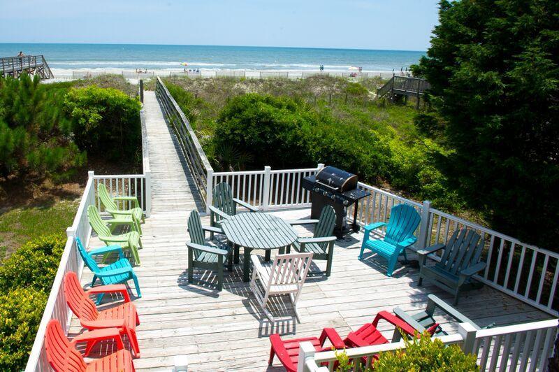 617 W Ashley Avenue Folly Beach, SC 29439