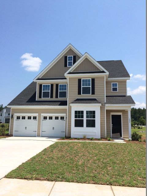 9713  Black Willow Lane Ladson, SC 29456
