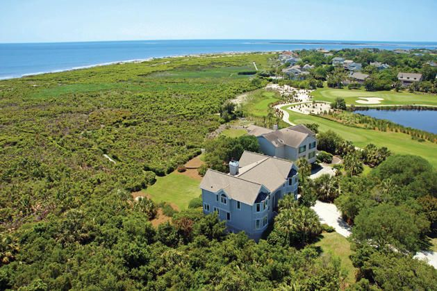 2285 Seascape Court Seabrook Island, SC 29455
