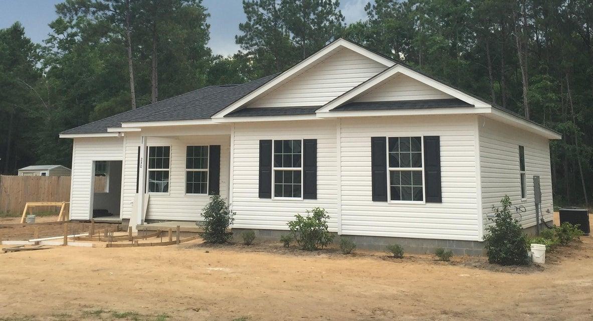 230 Estates Drive Walterboro, SC 29488
