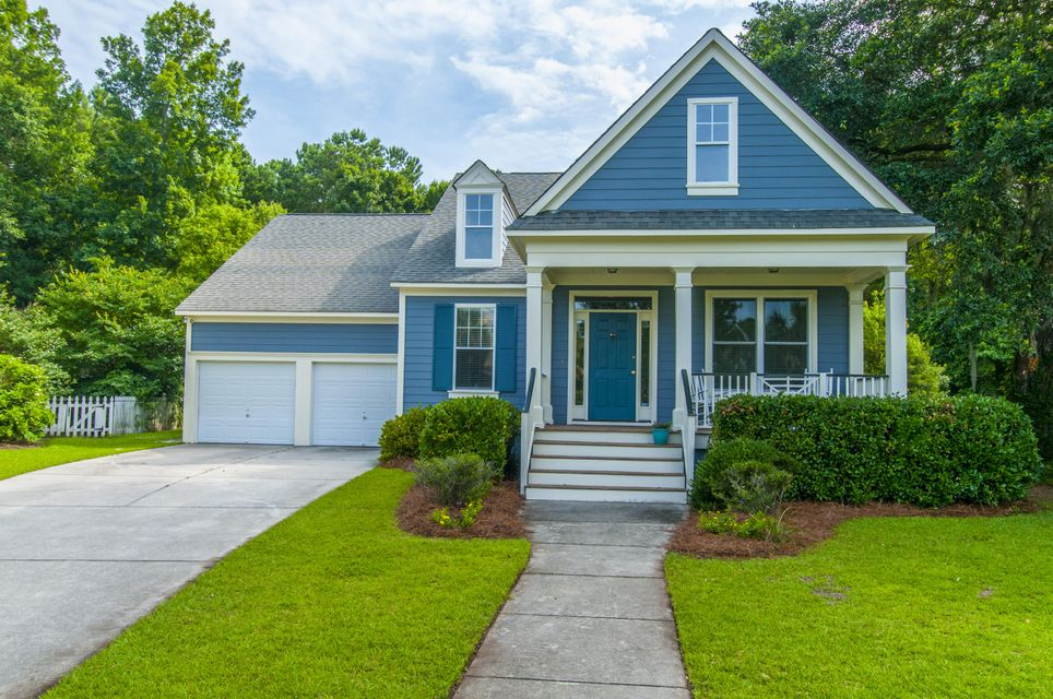 1537  Guilford Court Mount Pleasant, SC 29466
