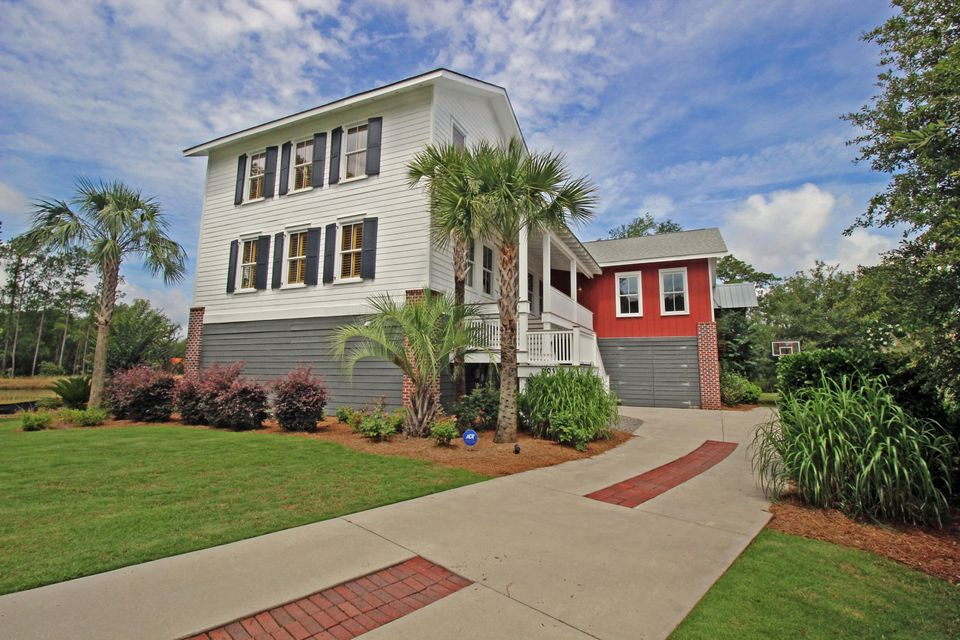 201 River Oak Drive Mount Pleasant, SC 29464