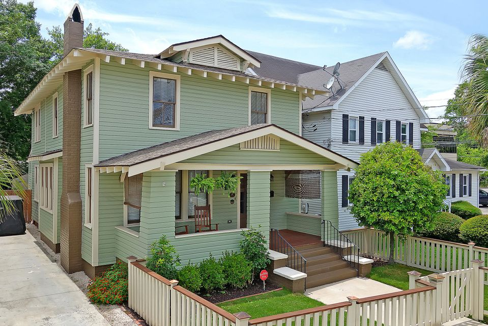 625  Rutledge Avenue Charleston, SC 29403