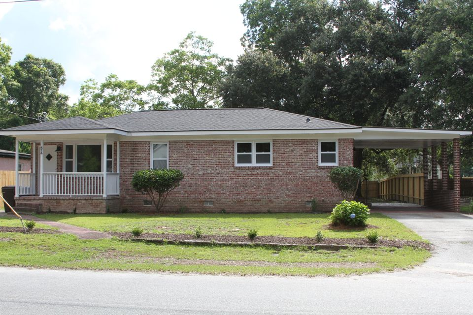 674 York Street Mount Pleasant, SC 29464
