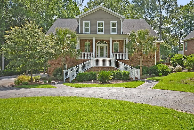 8618 Scottish Troon Court North Charleston, SC 29420