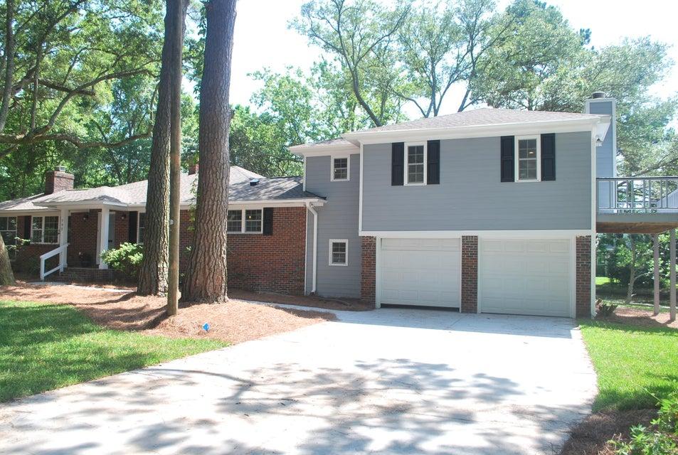 729 N Godfrey Park Place Charleston, SC 29407