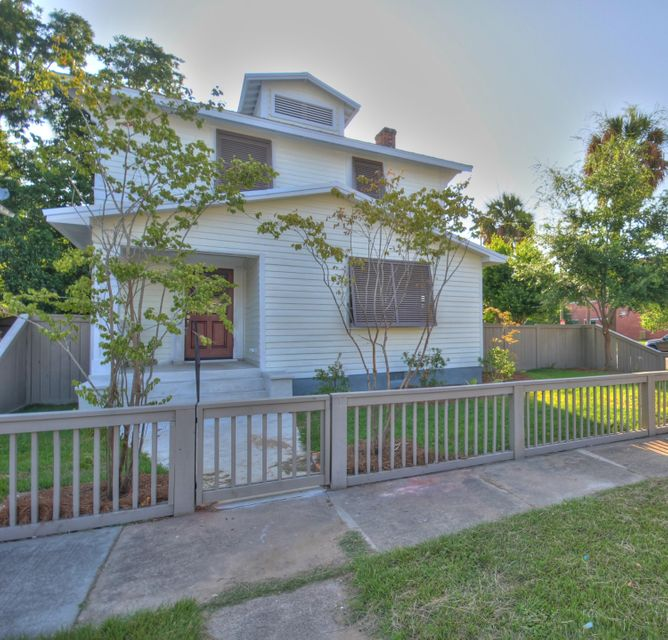 2  Parkwood Avenue Charleston, SC 29403
