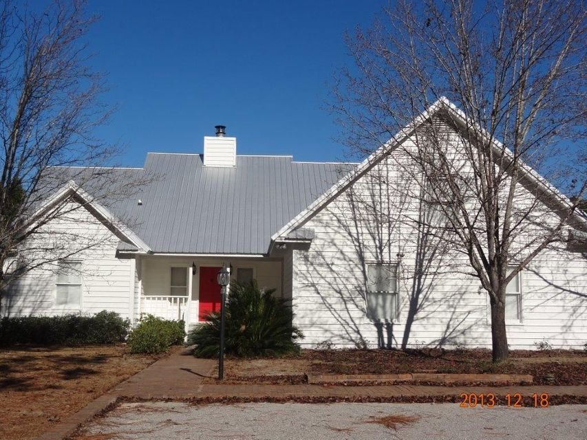 68  Wade Hampton Drive Walterboro, SC 29488
