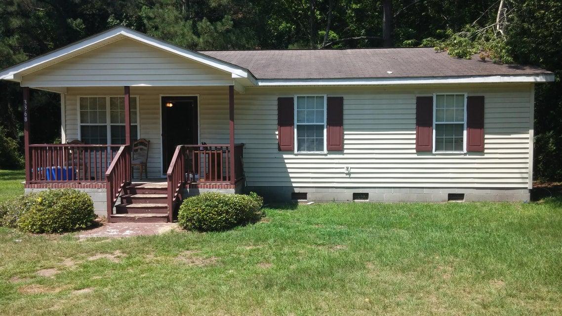 3368  Habitat Boulevard Johns Island, SC 29455
