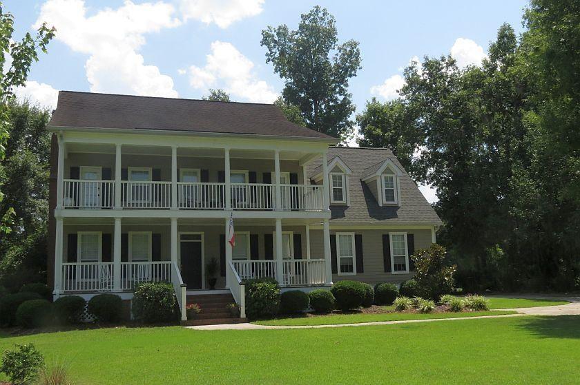 4203 Sawgrass Drive North Charleston, SC 29420