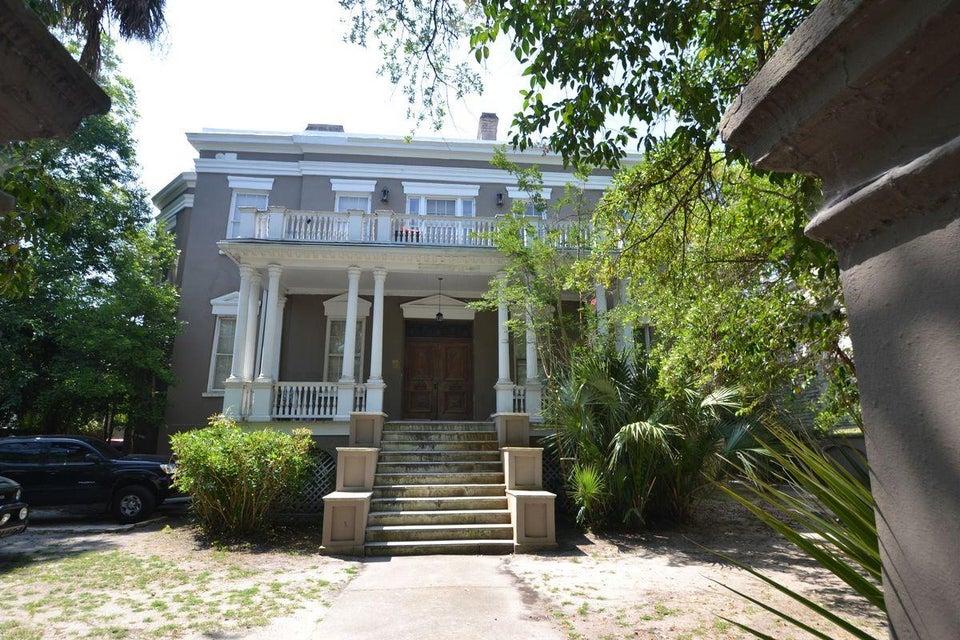 99 Bull Street Charleston, SC 29401