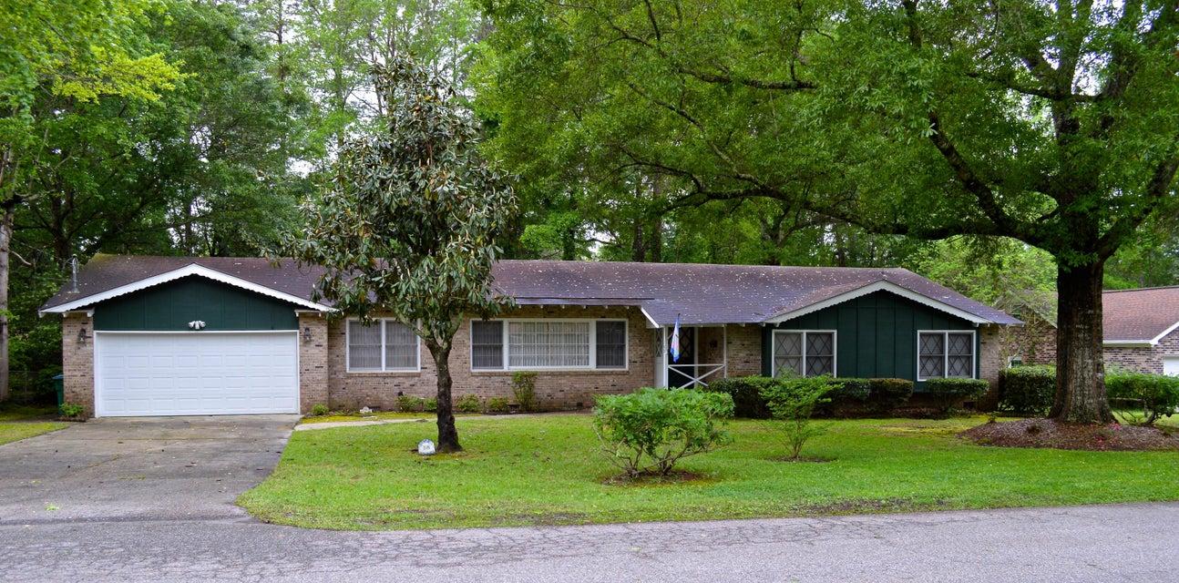 108  Sycamore Drive Summerville, SC 29485