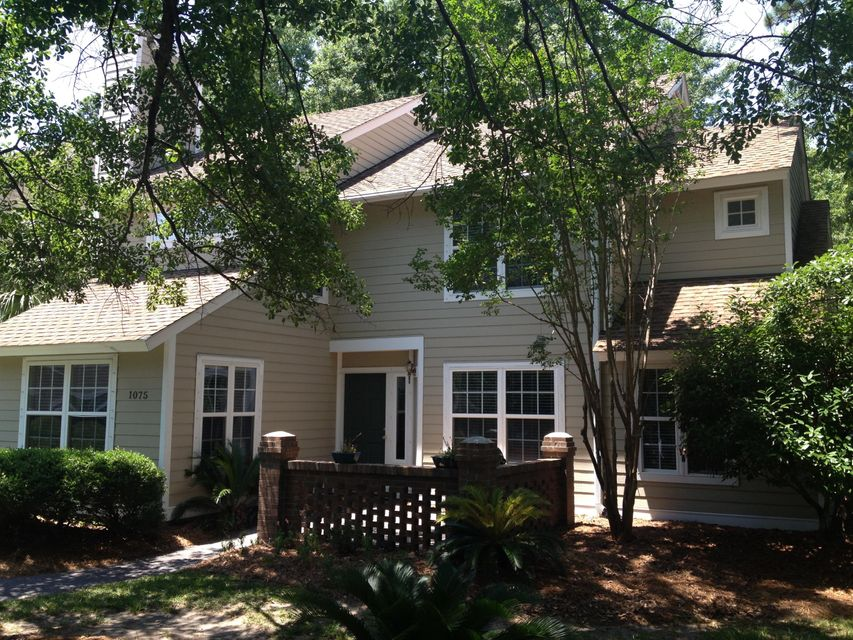 1075  Planters Place Mount Pleasant, SC 29464