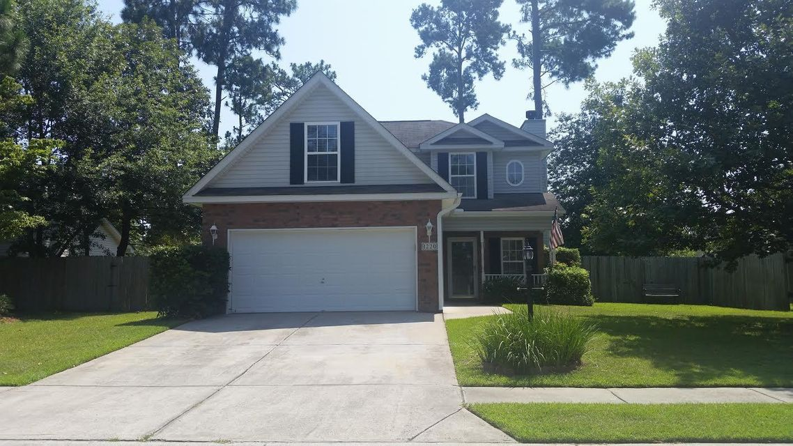 1220  Millbrook Road Summerville, SC 29483