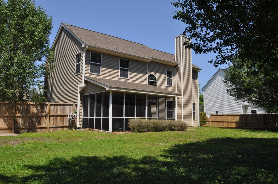 The Willows Homes For Sale - 4018 Stockbridge, Charleston, SC - 9
