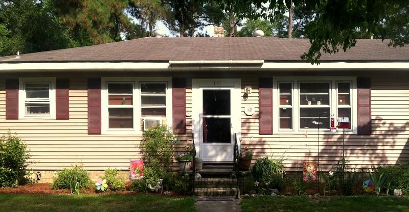 111  Briarwood Street Walterboro, SC 29488