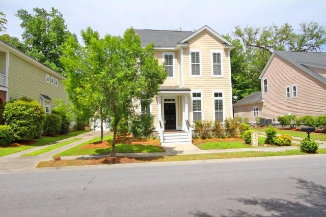 1786  Cornsilk Drive Charleston, SC 29414
