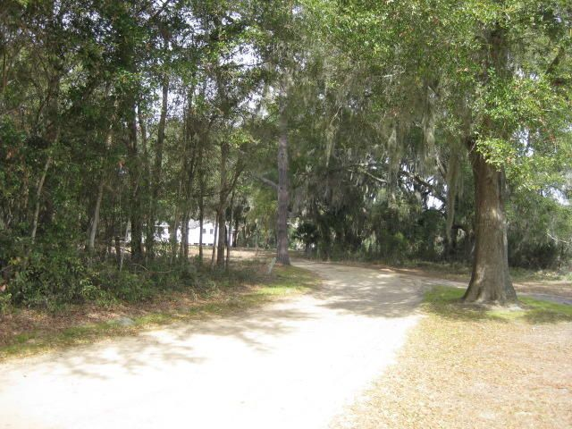 6  Crooked Creek Lane Edisto Island, SC 29438