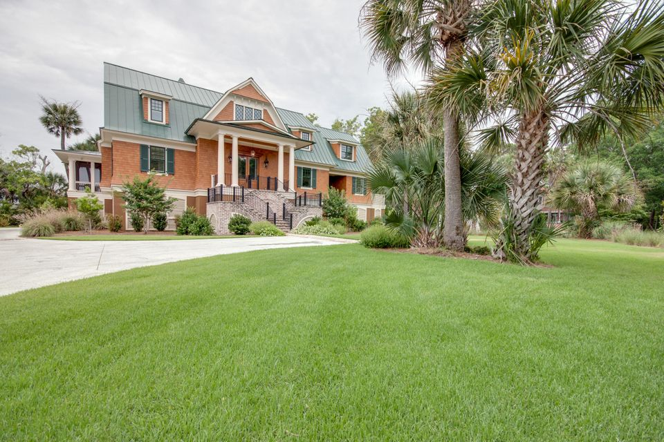 2731  Jenkins Point Road Seabrook Island, SC 29455