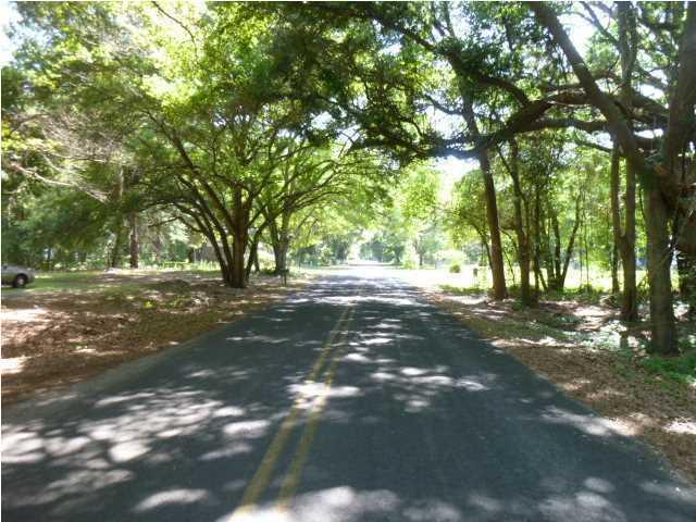 2684  Roseville Road Wadmalaw Island, SC 29487