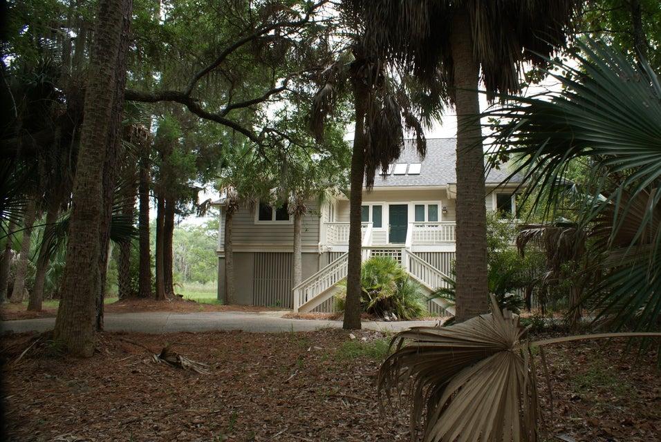 2963  Deer Point Drive Seabrook Island, SC 29455