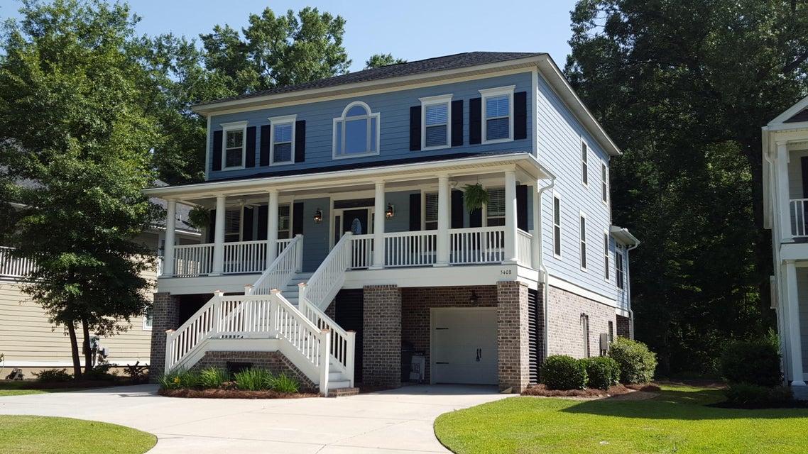 5408 Clairmont Lane North Charleston, SC 29420