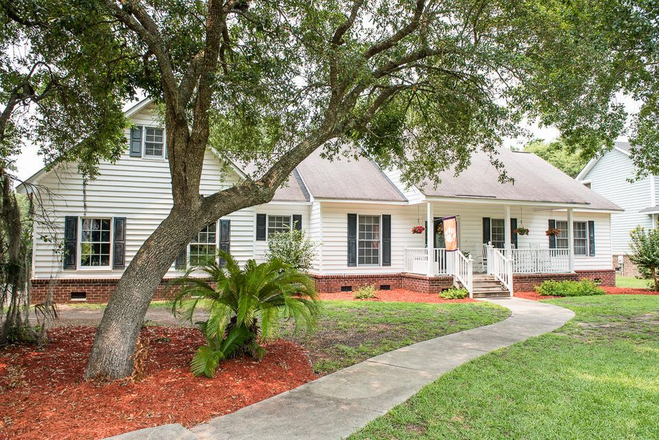 592 Fishermans Bend Mount Pleasant, SC 29464