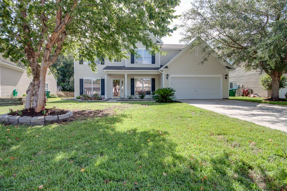 216  Hollytree Circle Ladson, SC 29456