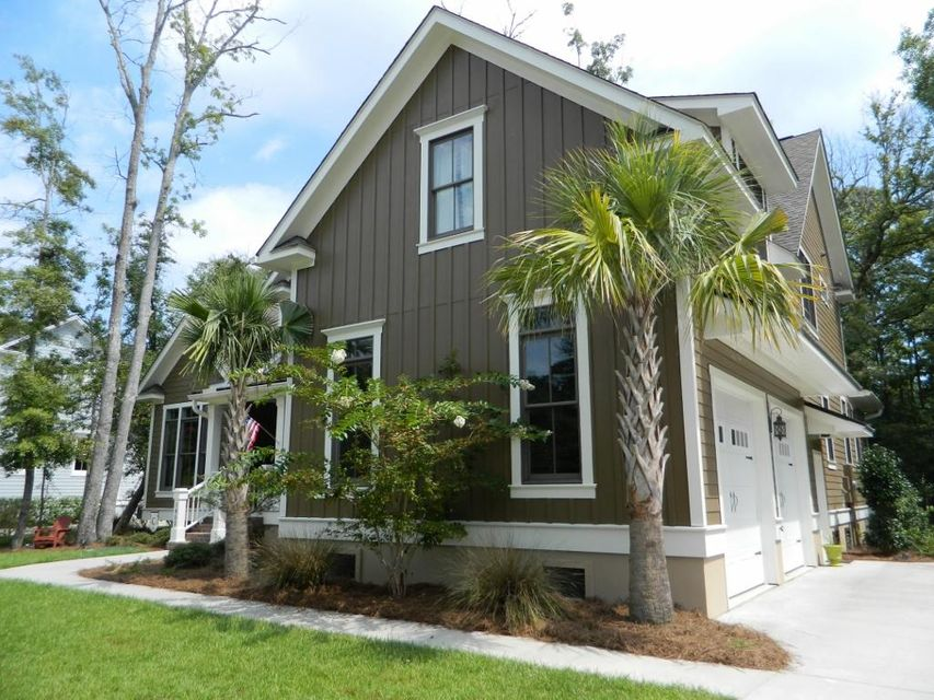 1852 W Canning Mount Pleasant, SC 29466
